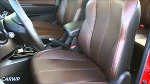 02249 INTERIOR R$ 163 800 Chevrolet S10 High Country 2016 4x4 AT6 ...