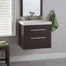 d wall hung bathroom vanity