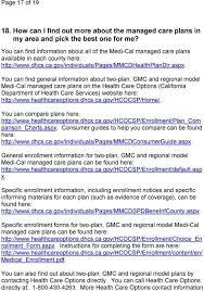 Dhcs Aid Code Chart Medi Cal Managed Care Plans In California Plan Enrollment By