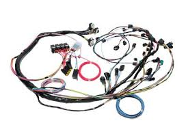 mustang complete wiring harnesses lmr com fox body mustang wiring harness at 1995 Mustang Engine Wiring Harness