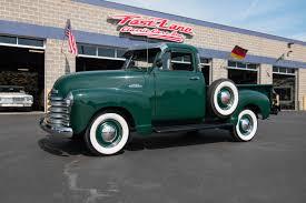 1953 Chevrolet 3100   Fast Lane Classic Cars