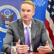 Michael Carpenter - Association for International Affairs