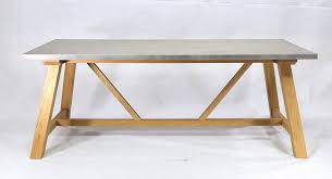 particle wood furniture. Fresno Dining Table With Cemboard On Top Particle Wood Furniture