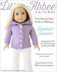 American Girl Crochet Patterns Amazing Ideas