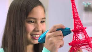 New 3Doodler Start. <b>3D Printing Pen</b> For Young Creators - YouTube