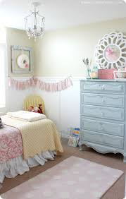 The soft textures are the one that makes this bedroom for women more interesting. 13 Girly Bedroom Decor Ideas The Weekly Round Up The Crafting Nook
