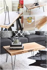 And we have gathered up these awesome ideas for you who want to make a unique coffee table. 20 Super Cool Easy To Do Diy Coffee Table Ideas Home Magez