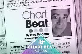 Billboard Chart Beat Chart Beat Podcast Fred Bronson On His Billboard Book Of