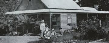 Tarella Cottage Museum – Blue Mountains Historical Society