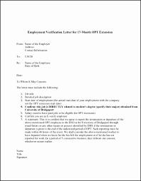 14 Employee Verification Letter Formal Buisness Letter