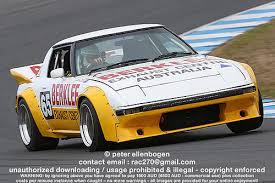 mazda rx7 1985 racing. pi14sat5d3b0534 mazda rx7 13b group c touring car rx7 1985 racing