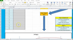 Product Life Cycle Chart Excel Make The Plc A Free Excel Template The Marketing Study Guide