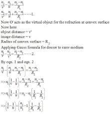 lens makers equation jennarocca
