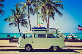 Hippie Buses Dont Worry Be Hippie