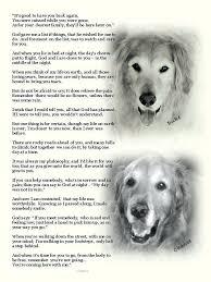 goodbye pet poem page 1 line 17qq com