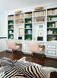 bookcases for home office. Bookcase For Home Office Stunning Features A Wall Of Built In Bookcases With Backs .