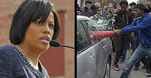 Image result for FEMA Denies Baltimore Request For Disaster Aid To Cover Riot Expenses – Baltimore Mayor Plans To Appeal…