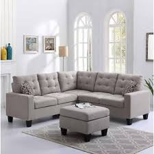 ee modular sectional with ottoman 6 seat
