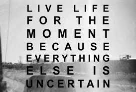 Quotes About Living Life In The Moment Beauteous Live In The Moment Quotes Amp Sayings Live In The Moment Picture