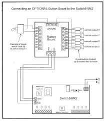 wiring diagram for nce dcc detailed wiring diagram button board welcome to the nce information station mad wiring diagram wiring diagram for nce dcc