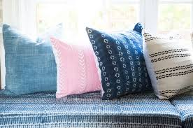 i will show you how to make an easy zippered pillow cover that you will love