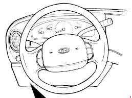 1997 2008 ford e150, e250, e350, e450, e550 fuse box diagram fuse 1997 Ford Van Fuse Box Diagram 1997 2008 ford e150, e250, e350, e450, e550 fuse box diagram