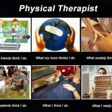 What PT's do | Prana Physical Therapy via Relatably.com