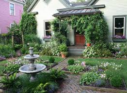 Small Picture Cottage Garden Flowers Interior Design Ideas
