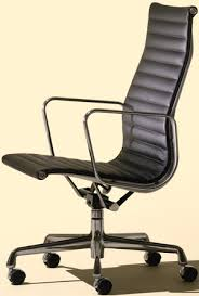 Luxurious office chairs Vintage Eames Executive Office Chair The International Man Top 30 Best Highend Luxury Office Furniture Brands Manufacturers