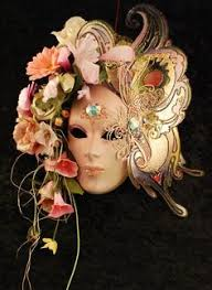 Decorative Masquerade Masks Magnificient Duchessa Decorative Masquerade Masks Pinterest 22