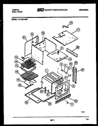 goodman ac pressor wiring motor replacement parts and images tappan air conditioner wiring diagram motor replacement parts and