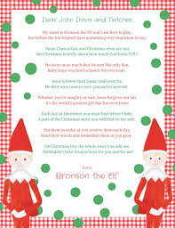Thank you so much for your printable & your yummy receipts. Jesus Centered Elf On The Shelf With Daily Scripture Cards Home And Hallow