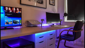 home ambient lighting. Create More Atmosphere With Ambient Lighting Home Cinema Or Office For Under $10 S