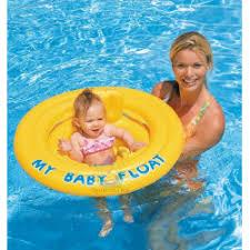 """Отзывы о <b>Надувной</b> детский <b>круг Intex</b> """"Baby Float"""""""