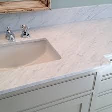carrara marble design ideas within laminate countertop idea 9
