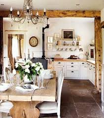 french kitchen lighting. French Farmhouse Kitchen Makeover Lighting C