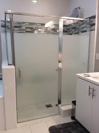 full size of home decor best frosted glass bathroom door new cover bathroom shower doors with