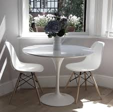 Stunning Minimalist Kitchen Table Inspirations Together With Tulip Table  Along With Table Along With Tulip Along