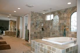 Small Picture 20 Beautiful Bathrooms With Glass Showers