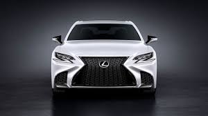 2018 lexus model release. contemporary lexus 2018 lexus ls gallery 009 exterior with model release