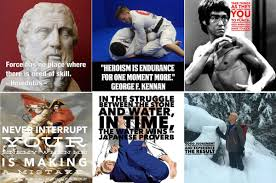 47 Favourite Martial Arts And Inspiration Quotes Grapplearts