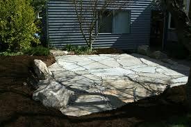 backyard flagstone patio 15 questions