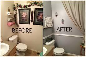 cheap bathroom makeover. cheap bathroom remodel frugal grey bright colored renuzit makeover