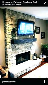 mounting a tv over a fireplace mounting a over a fireplace without studs mounting above fireplace