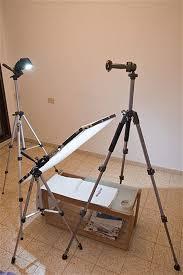 studio lighting homemade flash diffuser diy