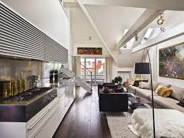 Loft Studio Apartment Beautiful Inspiration 19 Loft Studio Apartment Design Ideas Home