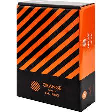 <b>Смеситель для душа Orange</b> Tim двухвентильный цвет графит в ...
