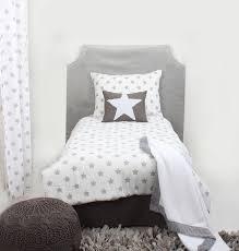 incredible bacati star grey ikat muslin 4pc toddler bedding set toddler bed sets remodel