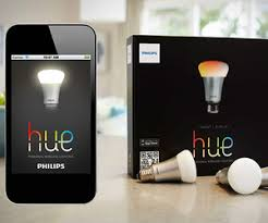 iphone controlled lighting. European Technology Maker Philips Will Begin Selling Programmable Home Lighting Systems Exclusively Through Apple Stores Starting Tuesday. Iphone Controlled N