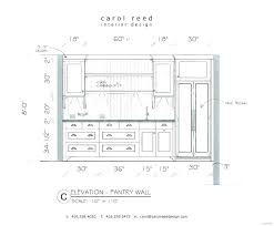 standard refrigerator height. Standard Refrigerator Opening Fridge Height